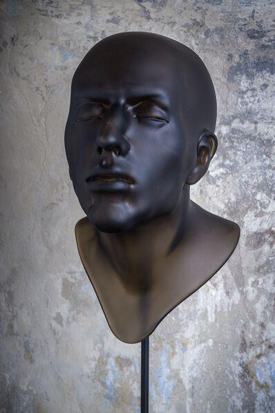 Martin Janecký, 'Head', 2021