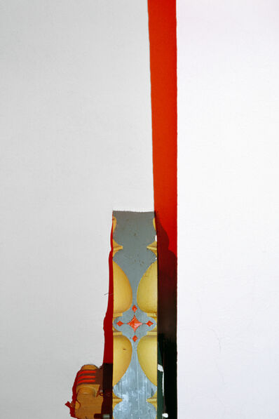 Andrea Grützner, 'Erbgericht, Untitled 3', 2013-2016