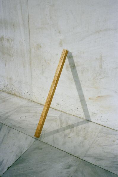 Rocco Venezia, 'Triangle', 2018