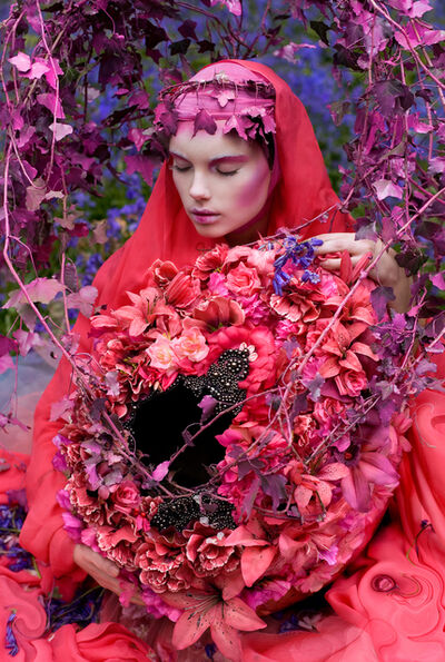 Kirsty Mitchell, 'The Beautiful Blindness of Devotion ', 2010