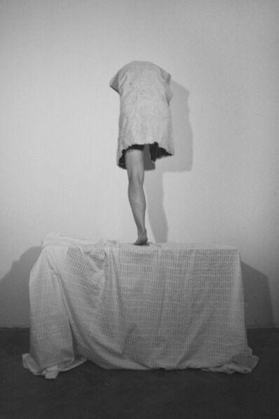 Oana Stanciu, '!EU (!ME) 10', 2013