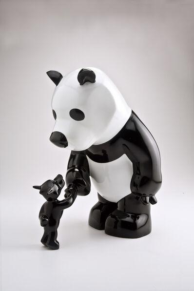 Huang Poren, 'Friends', 2008