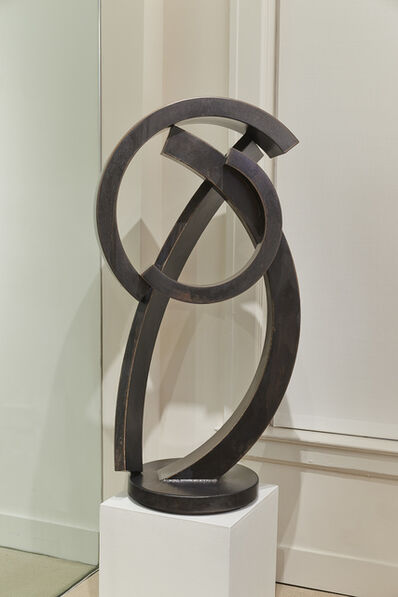 Guy Dill, 'Lock', 2013
