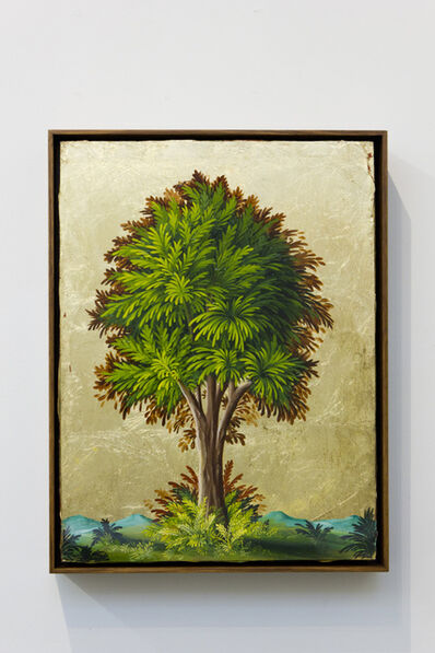 Peter Daverington, 'Portrait of a Tree #3', 2017