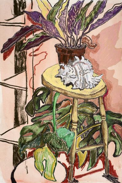 Christabel MacGreevy, 'Bathroom Still Life ', 2019
