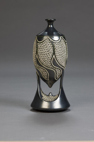 Ibrahim Said, 'Floating Vase 5', 2020