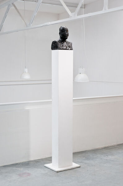 Konrad Smoleński, 'The Judge', 2009-2012