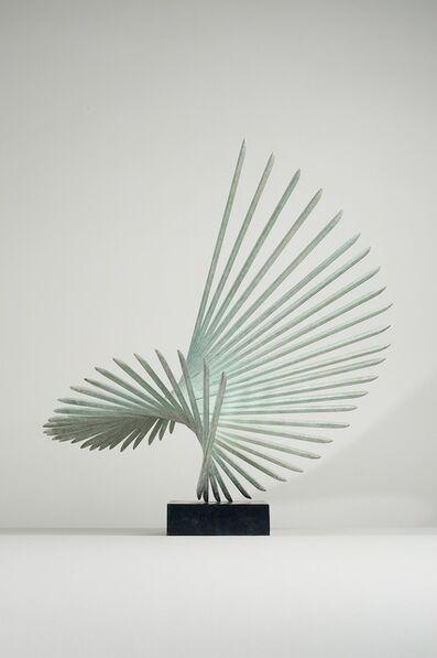 Charlotte Mayer, 'Spindrift II', 2012