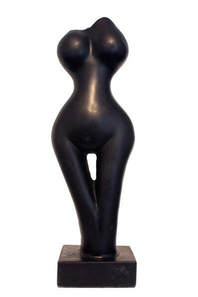 Evelyne Brader-Frank, 'Madina', 2018