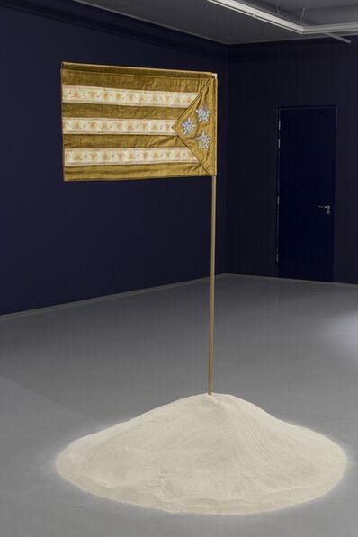 Gerald Machona, 'Flagging the Nation', 2012
