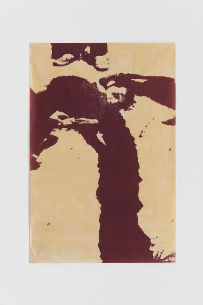 Peter Kennard, 'Kent State', 1970