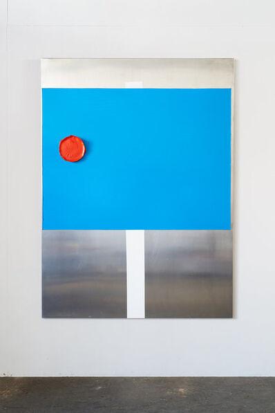 Reto Boller, 'L-16.2A (Strömung)', 2016