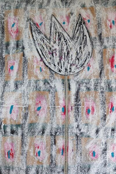 Adam Handler, 'Hunter Tulip', 2016