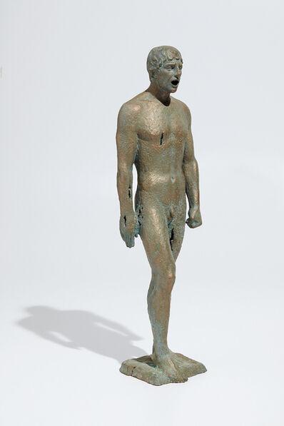 Egor Zigura, 'Colossus that Rebelled, Colossus Insurgent', 2015