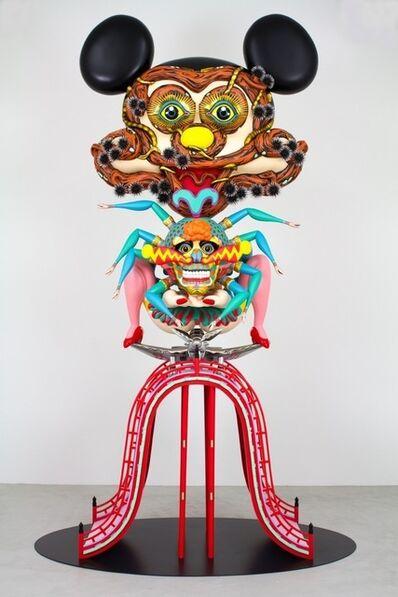 Keiichi Tanaami, 'Body Decoration', 2014