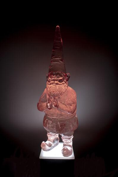 Sam Tufnell, 'Mini Ghost Gnome (Pink)', 2019