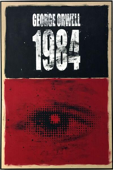 João Louro, '1984', 2017