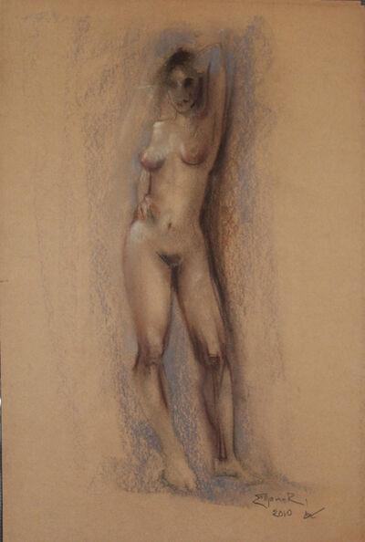 Monari, 'Frontal Nude 2 ', 2010