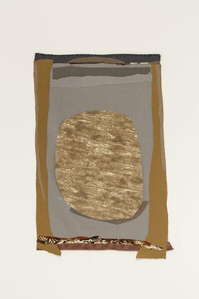 Sara Ramo, 'Cartas na mesa II (2. Eclipse Total)', 2018