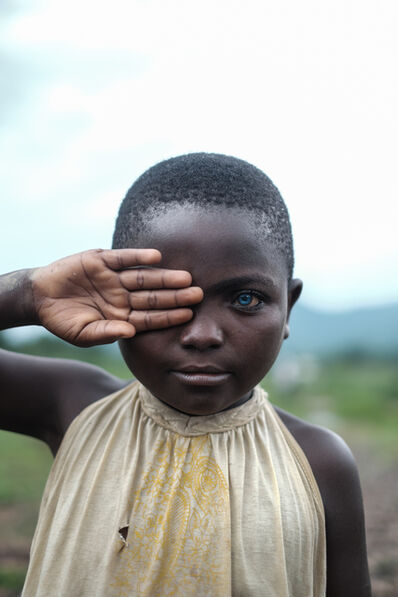 Rebecca Crook, 'MANGULA, TANZANIA', 2016