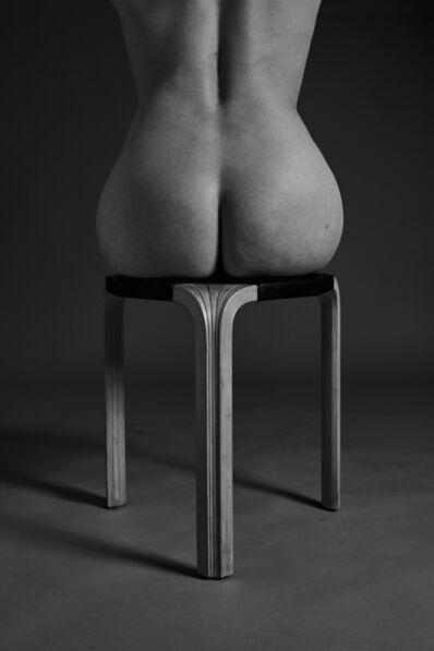 Luis Gispert, 'Aalto Ass', 2017