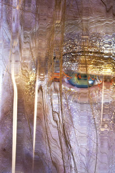 Marilyn Minter, 'Siren', 2014