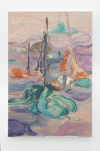 Bent Van Looy, 'Quicksand', 2020