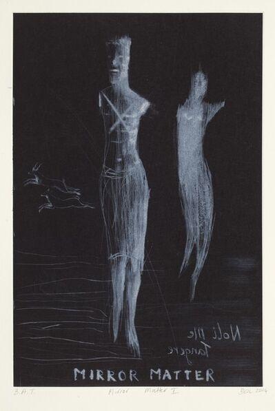 Deborah Bell, 'Mirror Matter I ', 2014