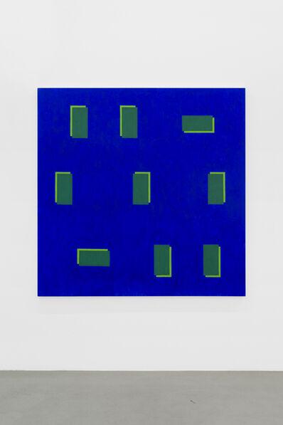 Edith Baumann, 'Pattern Recognition #17', 2018