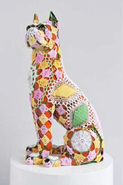 Joana Vasconcelos, 'Lady', 2014