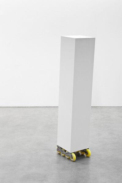 Gabriele de Santis, 'Tell the truth and run', 2013