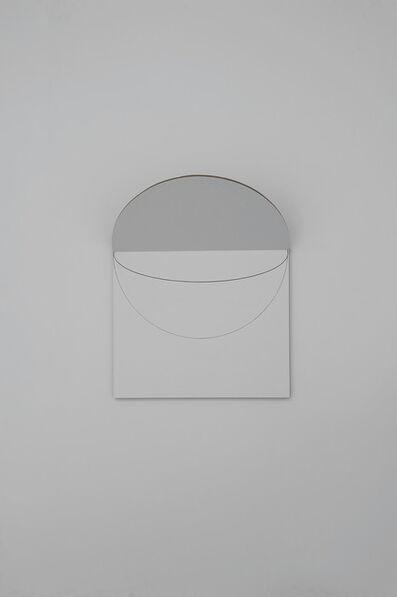 Jong Oh, 'Folding Drawing #21', 2019
