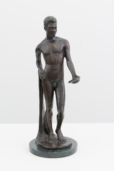 Richmond Barthe, 'Black Narcissus', 1980
