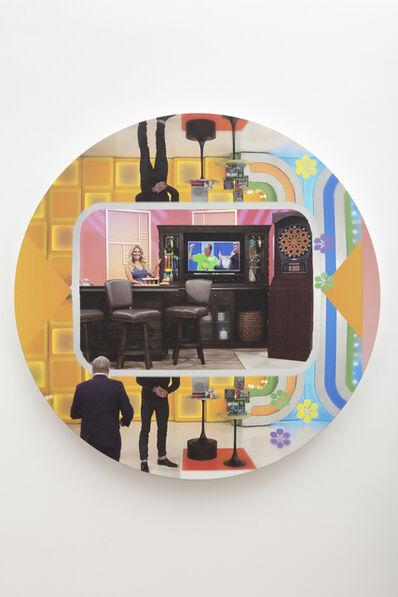 John Miller (b. 1954), 'Stasis', 2017