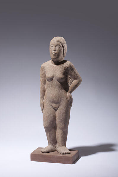 Dong Woo Kim, 'Standing Woman', 2014