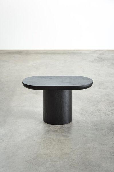 rain, 'Porto Low Table', 2018
