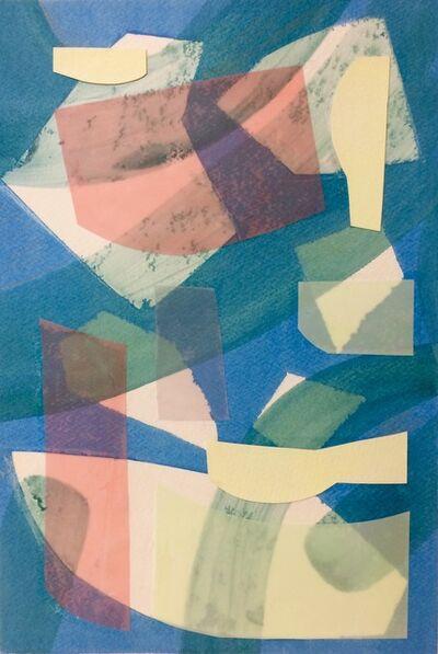 Renee Khatami, 'Blue Space', 2018