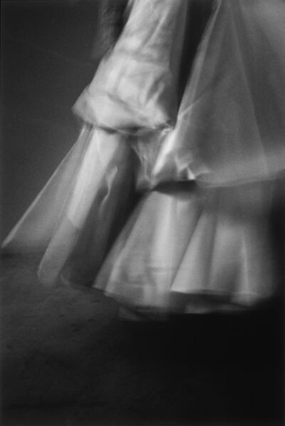 Petah Coyne, 'Untitled #1038 (Drapery Dress, Bridal Series)', 2001