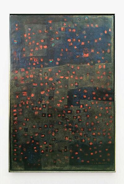 Kim Whanki, 'Untitled', 1960-1964