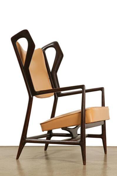 Gio Ponti, 'Triennale Armchair', 1951