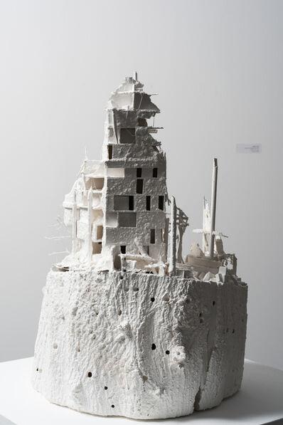 Amir Tomashov, 'Post Traumatic Model No. 10', 2014