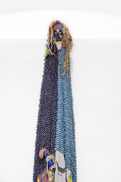 Pascale Marthine Tayou, 'Cache-sexe', 2014
