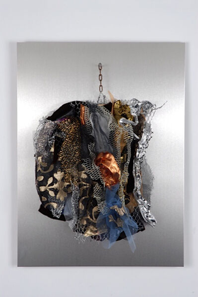 Renée Lerner, 'Bronze Rose', 2007