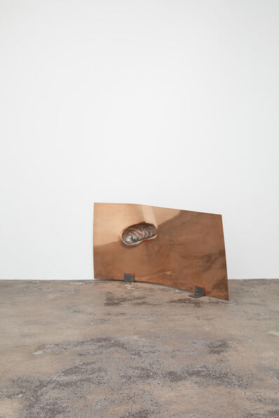 Marie Lund, 'Raising the Vessel', 2015-2019
