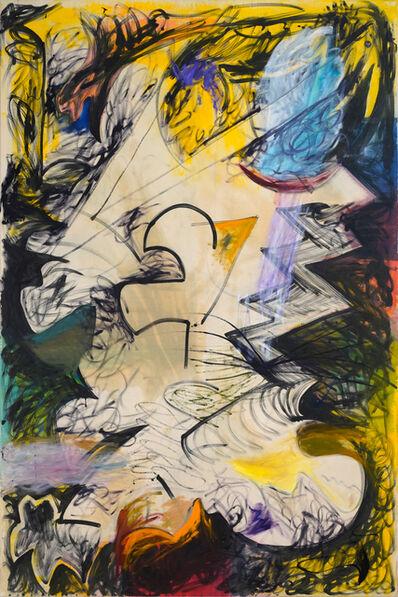 Jonas Mueller-Ahlheim, 'Untitled', 2019