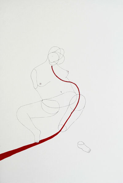 Liz Capote, 'Untitled', 2019
