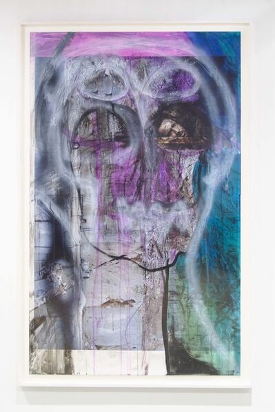 Huma Bhabha, 'Untitled', 2011