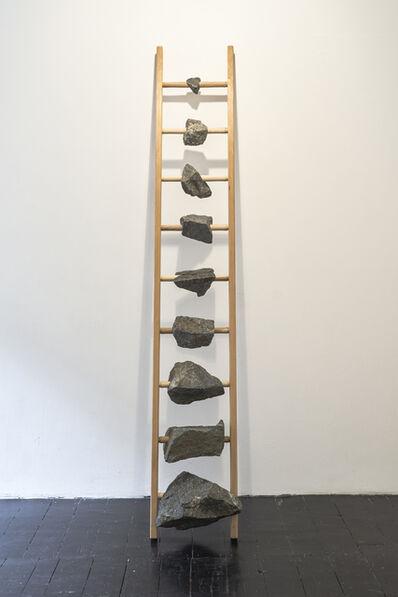James Hopkins, 'Scaled Ladder', 2014