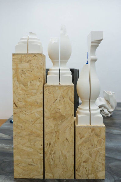 Cyril Zarcone, 'Balustre décoratif', 2017