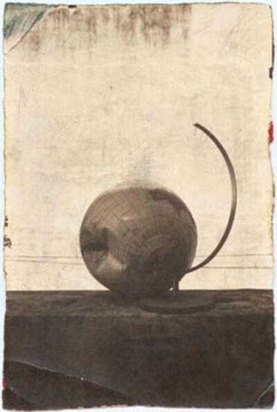 """Yamamoto Masao, 'Untitled #9, from """"A Box of Ku""""', 1990"""